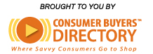 Powered By Consumer Buyers Directory
